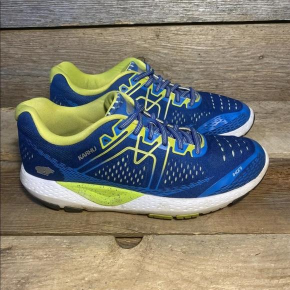 Karhu Mens Running Shoes Ikoni Ortix